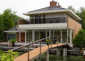 nieuwbouw woning Vinkenveen