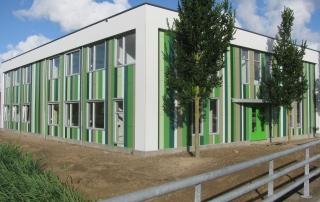 verplaatsen schoolgebouw nieuw vennep