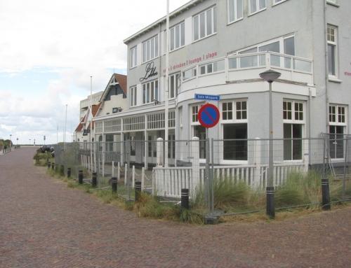 Project Roozen Noordwijk
