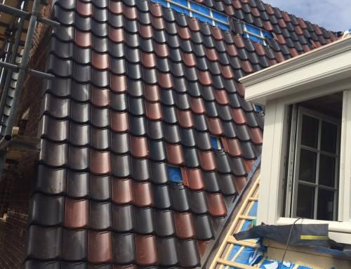 Verbouwing woning Amsterdam